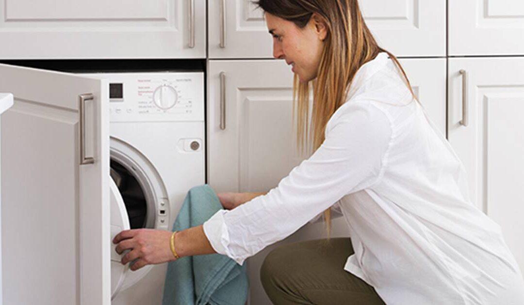 Recomendaciones de lavados en casa